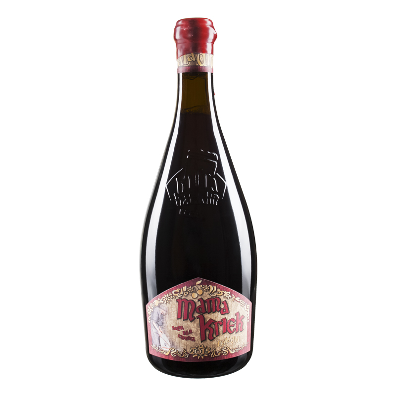 Baladin - Mama kriek copia