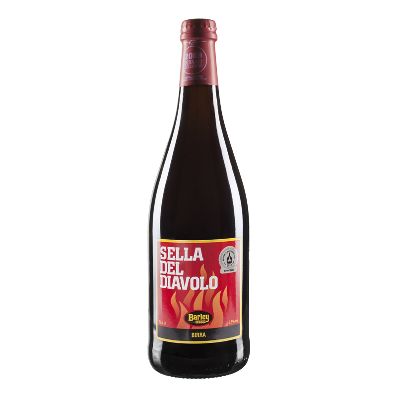 Barley - Sella del diavolo 75cl copia