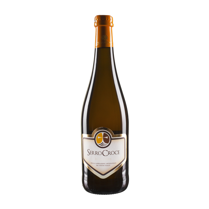 SerroCroce - birra chiara 75cl copia