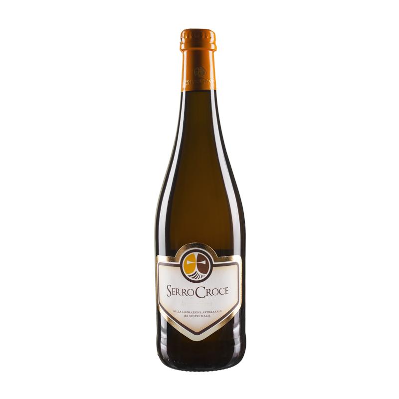 SerroCroce - birra chiara 75cl copia