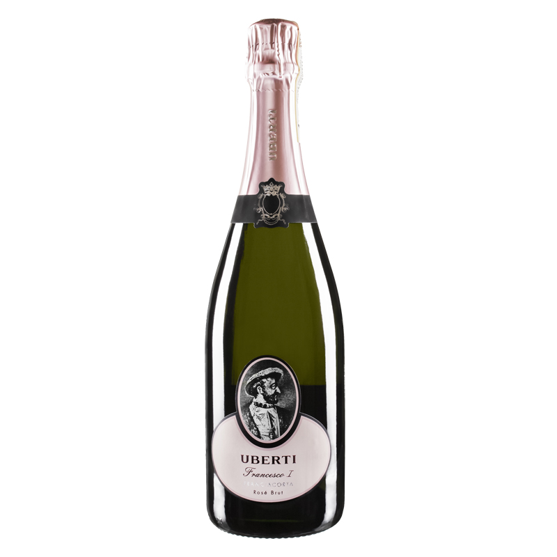 Uberti - francesco i - rosè brut copia