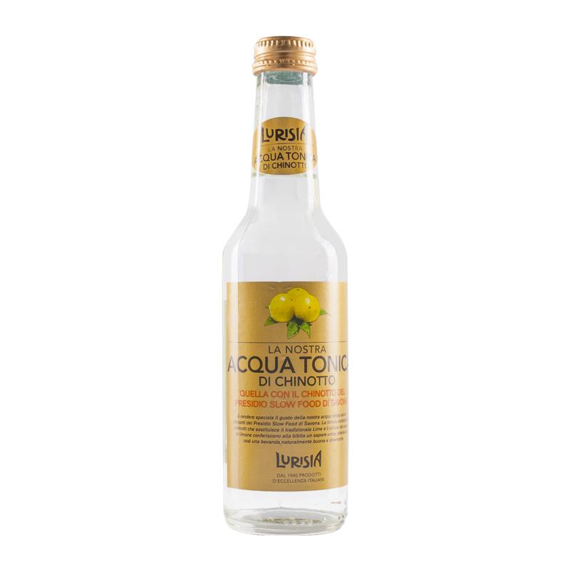 lurisia - acqua tonica di chinotto copia