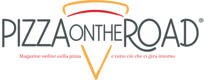 pizza on the road